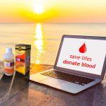Jadi Pendonor Darah dan Dapatkan 7 Manfaatnya