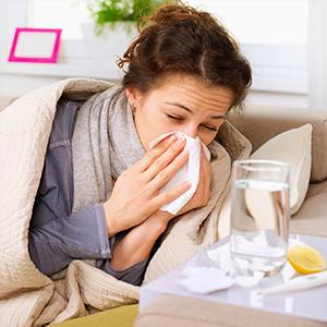 Cara Mengobati Flu Di Rumah