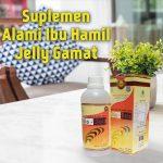 Suplemen Alami Ibu Hamil Jelly Gamat