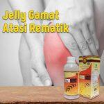 Jelly Gamat Bio Gold Atasi Rematik