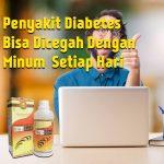 Penyakit Diabetes Di Cegah Dengan Jelly Gamat