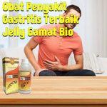 Obat Gastritis Terbaik Jelly Gamat Bio Gold