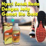 Nyeri Sendi Reda Dengan Jelly Gamat Bio Gold