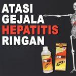 Jelly Gamat Kurangi Gejala Hepatitis Ringan