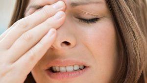 gejala gejala sinusitis
