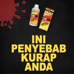 Hal Hal Yang Menyebabkan Penyakit Kurap Jelly Gamat
