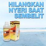 Hilangkan Rasa Sakit Sembelit Dengan Jelly Gamat