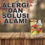 Ketahui Alergi anda dan Obati dengan Jelly Gamat