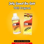 Jelly Gamat Bio Gold Asli