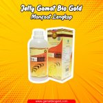 Manfaat Jelly Gamat Bio Gold