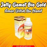 Jelly Gamat Bio Gold Aman Untuk Ibu Hamil