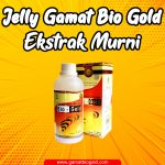 Ektrak Murni Jelly Gamat Bio Gold