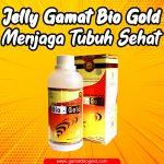 Jelly Gamat Bio Gold Untuk Menjaga Kesehatan Tubuh