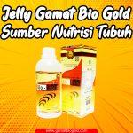 Sumber Nutrisi Tubuh Dengan Jelly Gamat Bio Gold