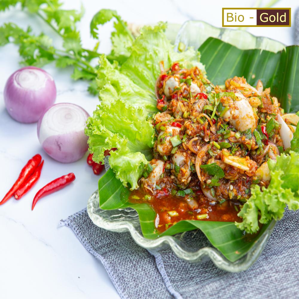 Spicy Food - gamatbiogold.com