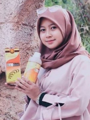 Jelly Gamat Bio Gold 10