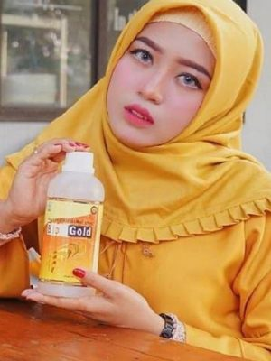 Jelly Gamat Bio Gold 11