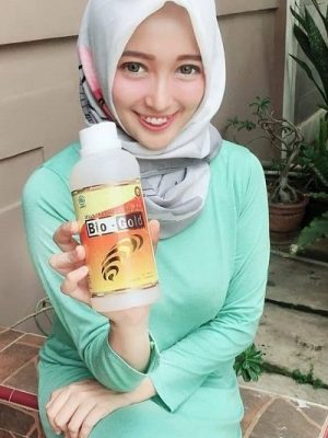 Jelly Gamat Bio Gold 7