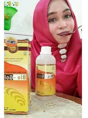 Jelly Gamat Bio Gold 9